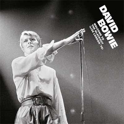 Welcome To The Blackout: Live London '78 (2CD)