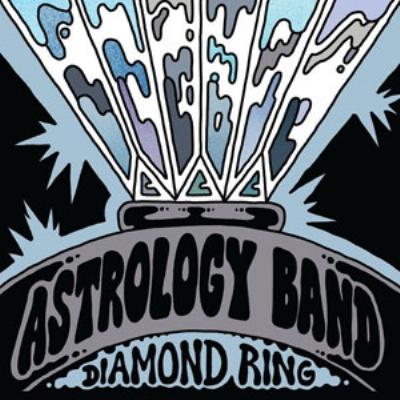 Diamond Ring / Dream World (7インチシングルレコード/Fantasy Love)