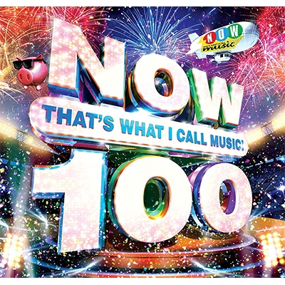 Now That's What I Call Music 100 (2CD)