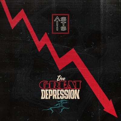 Great Depression (2枚組/カラーヴァイナル仕様)