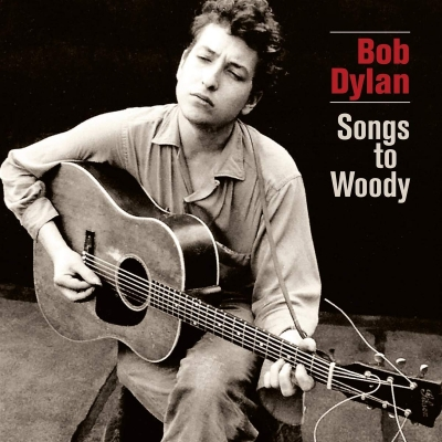 Songs To Woody (2枚組アナログレコード)