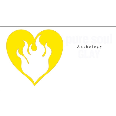 pure soul Anthology (2CD+Blu-ray)