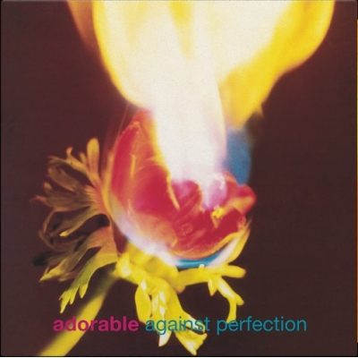 against perfection 180グラム重量盤レコード adorable hmv books