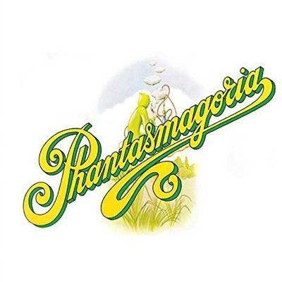 Phantasmagoria: 2 Disc Expanded Edition (+DVD)