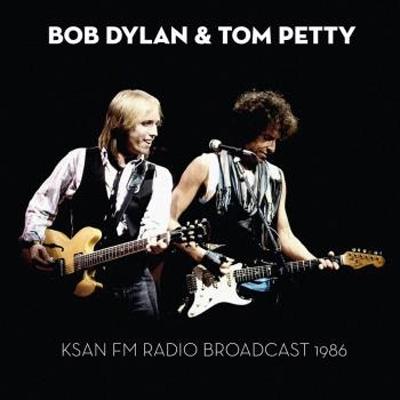 Ksan Fm Radio Broadcast 1986
