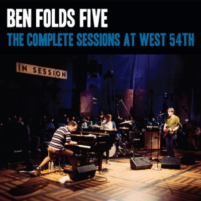 Complete Sessions At West 54th