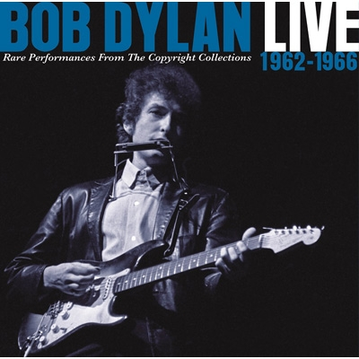 Live 1962-1966 Rare Performances From The Copyright Collections (2CD)