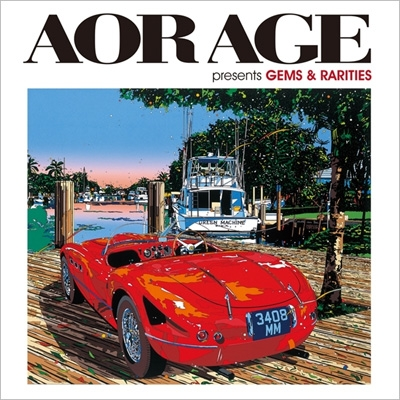 AOR AGE presents Gems & Rarities (2CD)