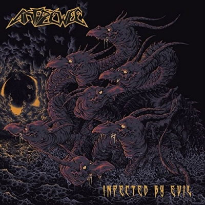 Infected By Evil