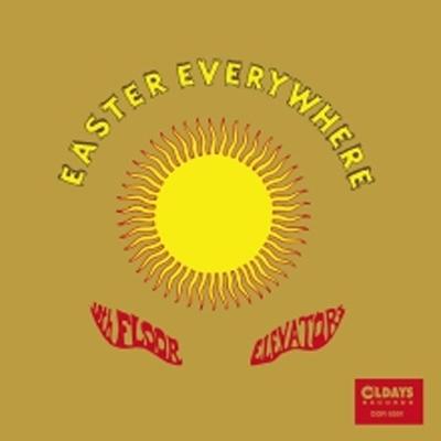 Easter Everywhere <紙ジャケット>