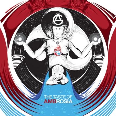 Taste Of Ambrosia (アナログレコード)