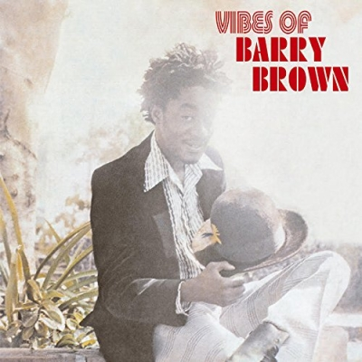 Vibes Of Barry Brown