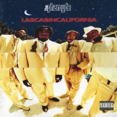 Labcabincalifornia (2枚組アナログレコード)