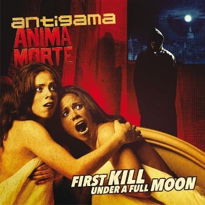First Kill Under A Full Moon