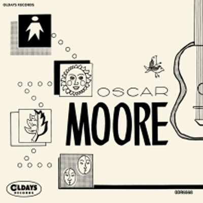 Oscar Moore <紙ジャケット>