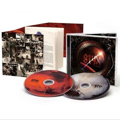 Mission (CD+Blu-ray)