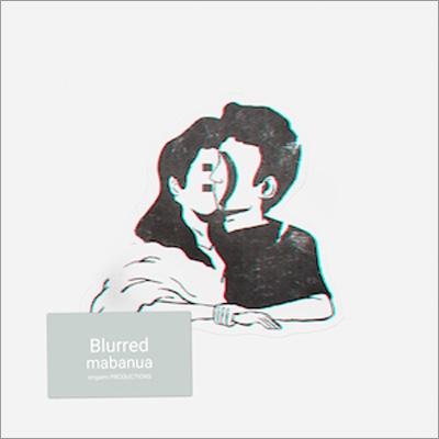 Blurred 【生産限定盤】(2CD)