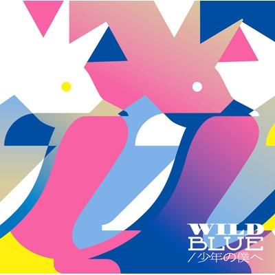 WILD BLUE / 少年の僕へ