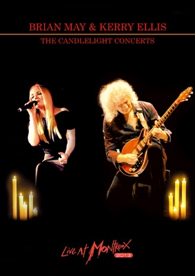 Candlelight Concerts: Live At Montreux 2013 (DVD+CD)