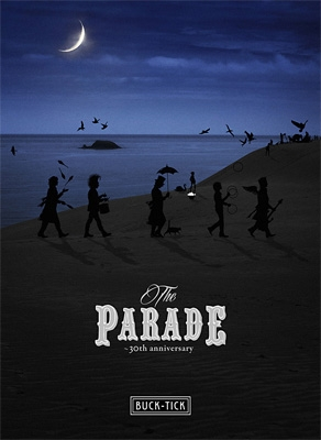 THE PARADE 〜30th anniversary〜【完全生産限定盤】(2BD+4SHM-CD+PHOTOBOOK)