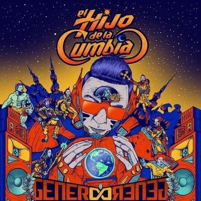 Genero Genero (アナログレコード)