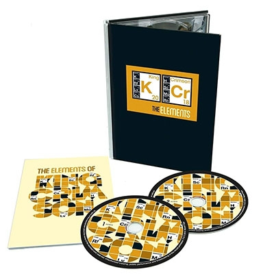 Elements Tour Box 2018 (2CD)