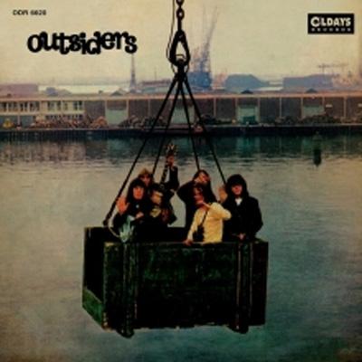 Outsiders <紙ジャケット>