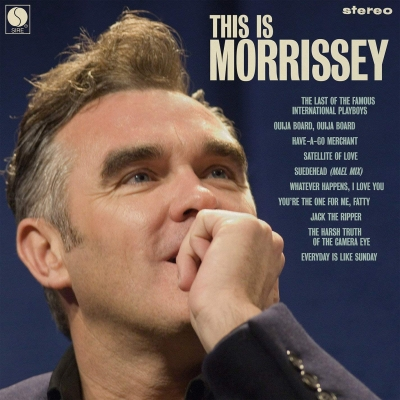 This Is Morrissey (アナログレコード)