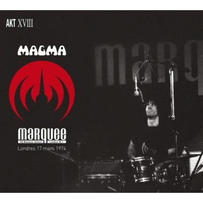 Live At Marquee Club London (2CD)