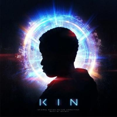 Kin: The Original Motion Picture Soundtrack (初回限定盤/カラーヴァイナル仕様/180グラム重量盤レコード)
