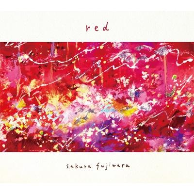 red 【初回限定盤】(CD+バンダナ)