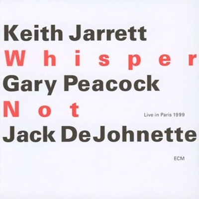 Whisper Not (2CD)