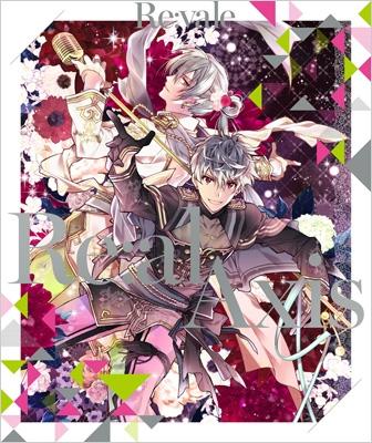Re:al Axis 【豪華盤】