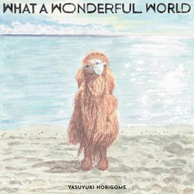 What A Wonderful World (アナログレコード)