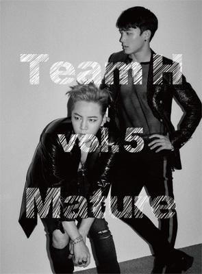 Mature 【初回生産限定盤】(CD+DVD)