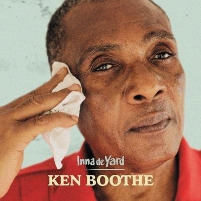 Inna De Yard (アナログレコード)