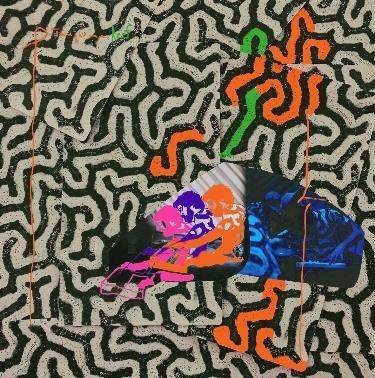 Tangerine Reef (2枚組アナログレコード)