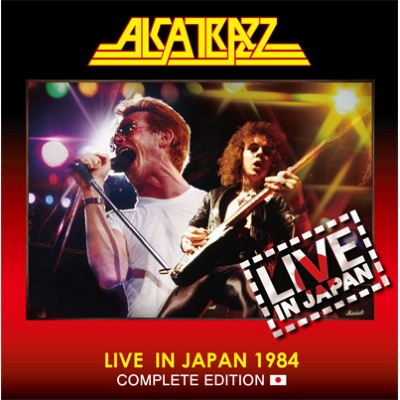 Live In Japan 1984 Complete Edition (2CD)