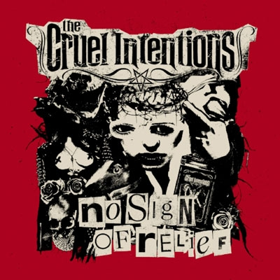 no sign of relief cruel intentions metal hmv books online