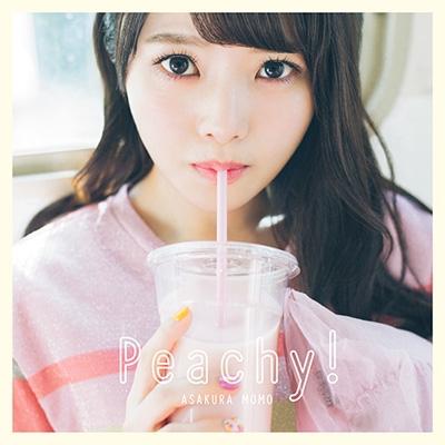 Peachy! 【完全生産限定盤】(+DVD)