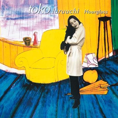 Toko Furuuchi's 1996 Hourglass