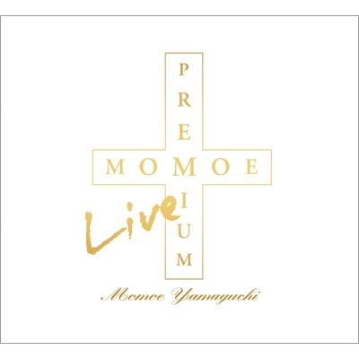 MOMOE LIVE PREMIUM (リファイン版)【完全生産限定盤】