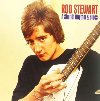 Shot Of Rhythm & Blues (アナログレコード/Replay)