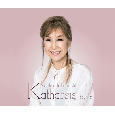 Katharsis tour '18 【期間限定盤】(2CD+DVD)
