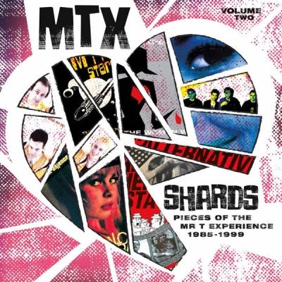Shards Vol.2