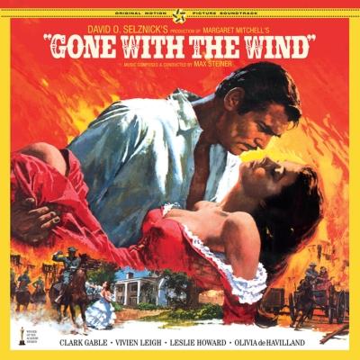 風と共に去りぬ (180グラム重量盤レコード)