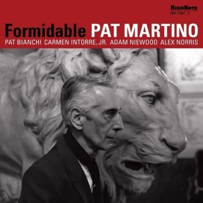 Formidable (180グラム重量盤レコード)
