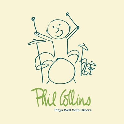 plays well with others 4cd phil collins hmv books online