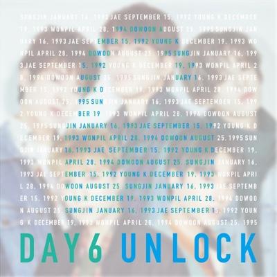 UNLOCK 【初回限定盤】 (+DVD)