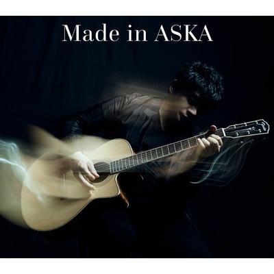 Made in ASKA (UHQ-CD)